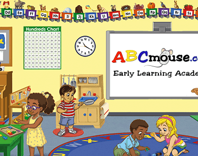 ABCmouse Sale: Get 1 Year of ABCmouse for $45 – 62% Off!
