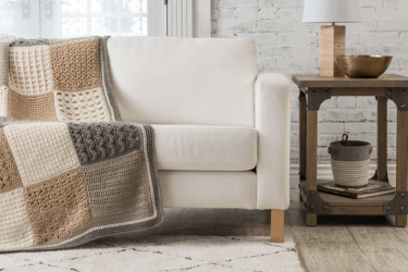 Annie's Crochet Afghan Block Of The Month Club – Review? + 50% Off Coupon!