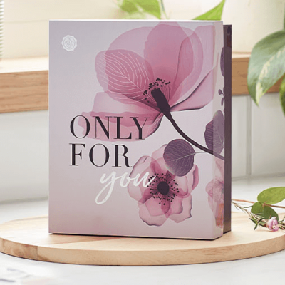 2020 GLOSSYBOX Mother's Day Limited Edition Box Spoiler #1!