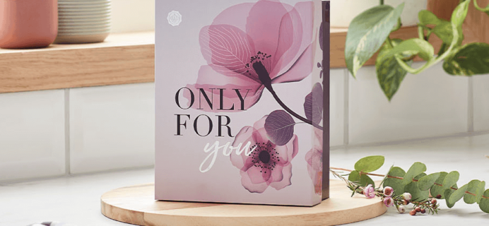 2020 GLOSSYBOX Mother's Day Limited Edition Box Available Now + FULL SPOILERS!
