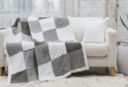 Annie's Knit Afghan Block-of-the-Month Club – Review? + 50% Off Coupon!