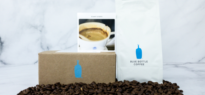 Blue Bottle Coffee April 2020 Review + Free Trial Coupon