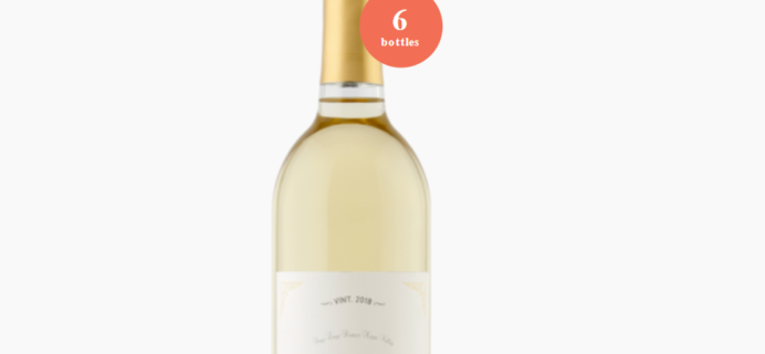 Firstleaf Wine Club Coupon: Get Dessert Wines Bundle For Just $39.95 + FREE Shipping!