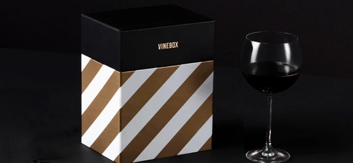 VINEBOX 12 Nights of Wine Redux Collection Available Now!