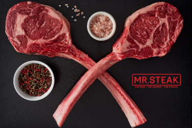 Mr. Steak Coupon: Get FREE Brisket Burgers!