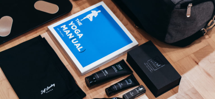 The Gentleman's Box Premium Coupon: Get The Good Health Edition Box For Just $75!