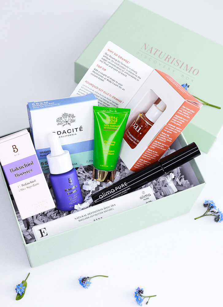 Naturisimo Earth Day Discovery Box Available Now + Full Spoilers!