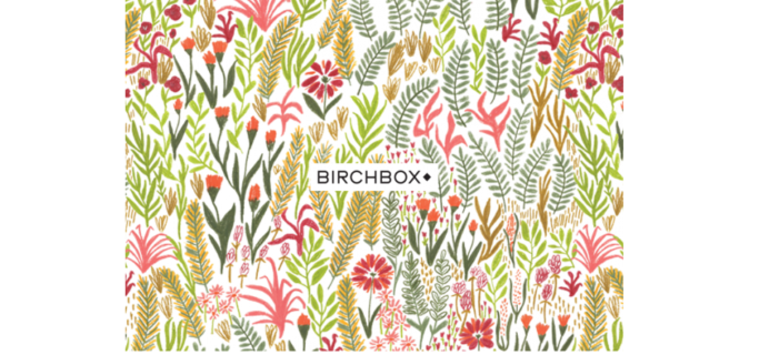 Birchbox Updates + April, May, June 2020 Spoilers + Coupons!