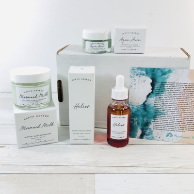 Pearlesque Box April 2020 Subscription Box Review + Coupon