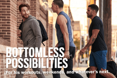 New Fabletics Men Collection Available Now + Coupon!