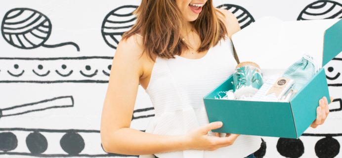 Cratejoy Mother's Day Sale: Over 40 Subscription Box Deals!