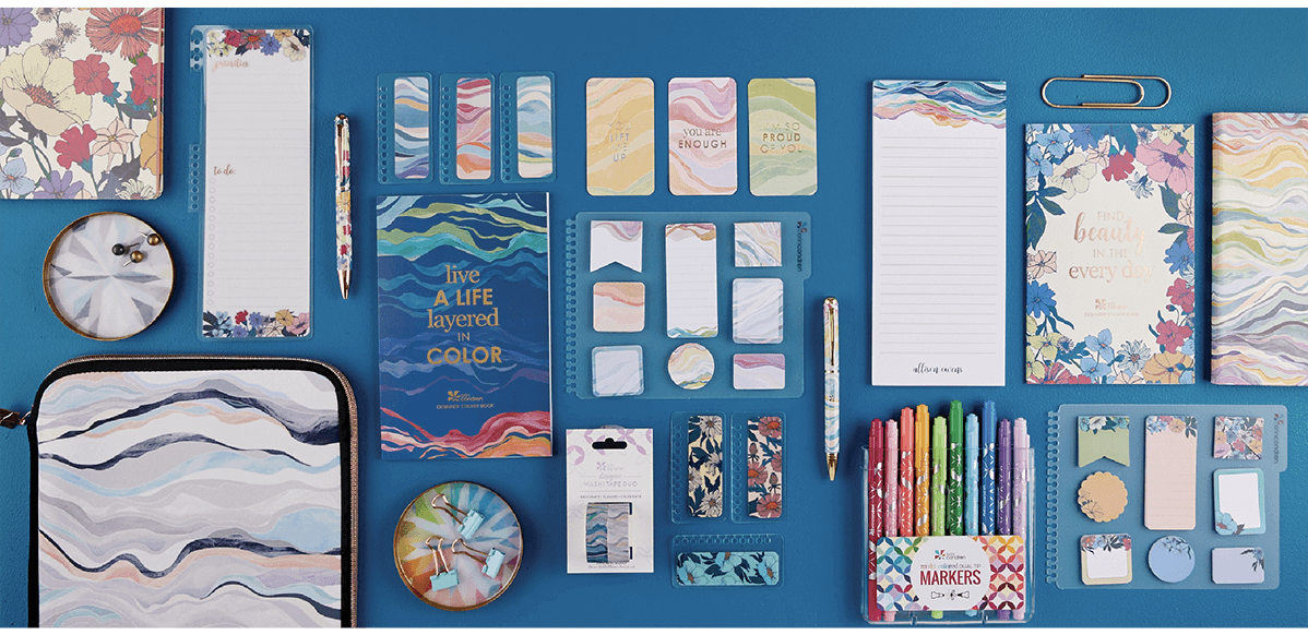 Erin Condren 2021 LifePlanner Available Now + Coupon!