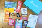 FitSnack April 2020 Subscription Box Review