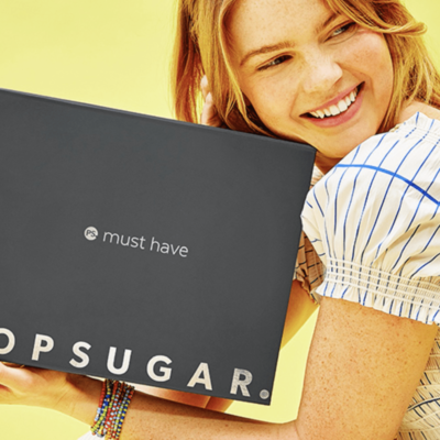 POPSUGAR Must Have Box Summer 2020 Available Now + Add-Ons Open!