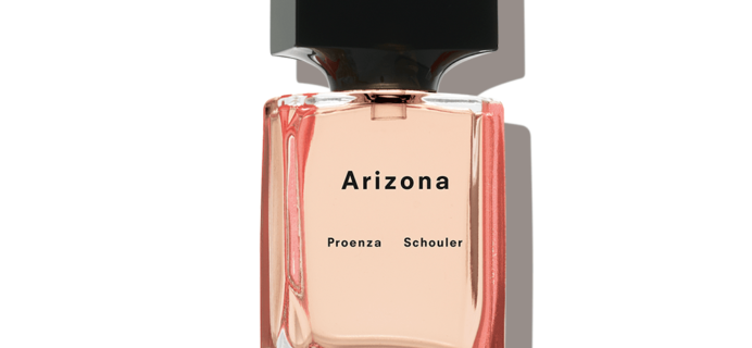 Allure Beauty Box Coupon: FREE Proenza Schouler Arizona Fragrance Mini Replica!