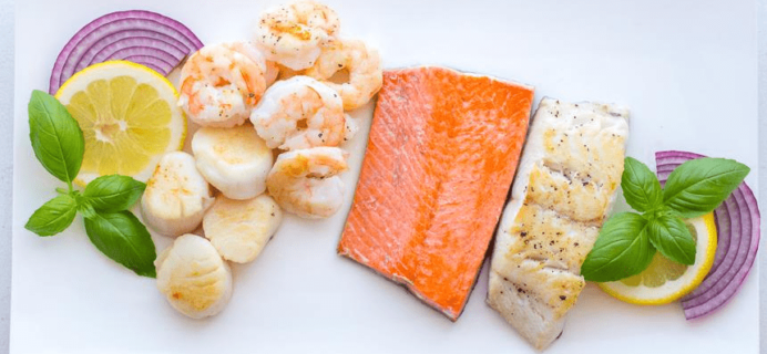 Sizzlefish – Review? Premium Seafood Subscription + Coupon!