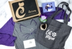 Cat Lady Box May 2020 Subscription Box Review – CAT MOM'S DAY