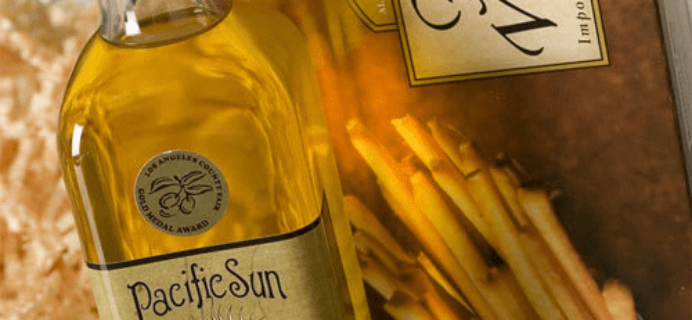 Amazing Clubs Olive Oil of the Month Club – Review? Premium Olive Oil Subscription!