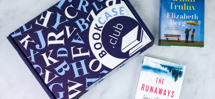 BookCase.Club May 2020 Subscription Box Review & 50% Off Coupon – Surprise-Me Fiction