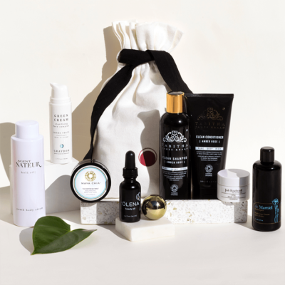 Beauty Heroes The Ultimate Mother's Day Gift Box Available Now!