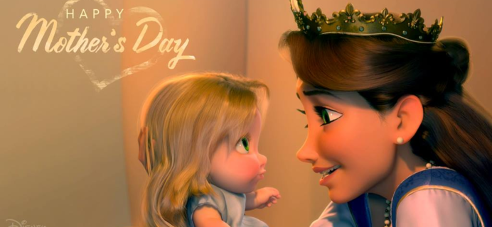 Give Mom a Break This Mother's Day With Disney+ Gift Subscription Cards!