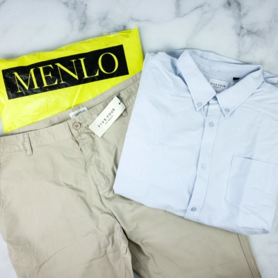 Menlo Club April 2020 Subscription Box Review + Coupon