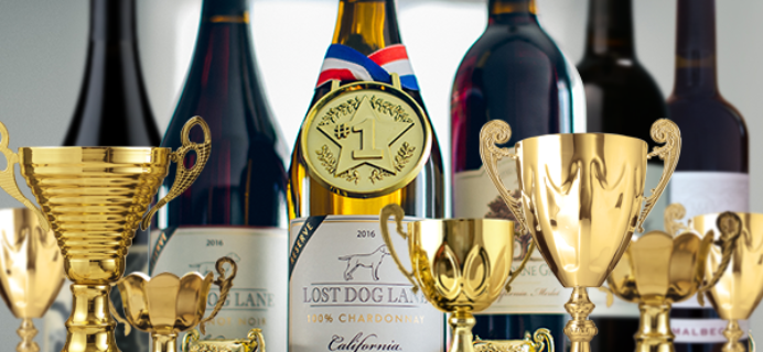 Firstleaf Wine Club Coupon: Get Award Winning Bundle For Just $39.95 + FREE Shipping!