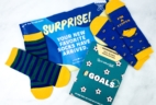 Say It With A Sock Kids May 2020 Review + Coupon