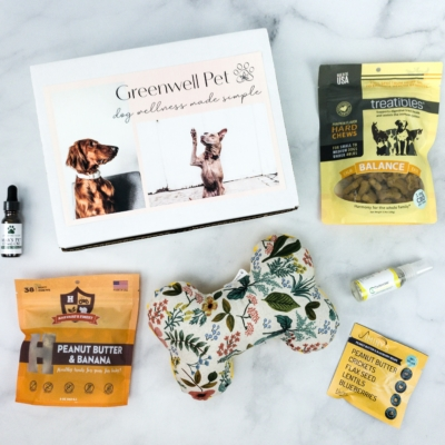 Greenwell Pet Review + Coupon – May 2020
