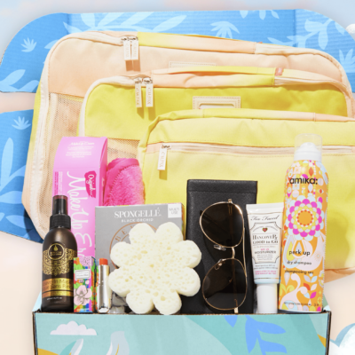 FabFitFun Memorial Day Coupon: FREE $125 Mystery Bundle With First Box!