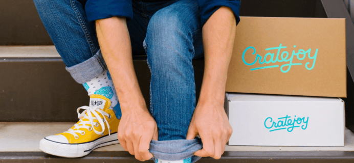 Cratejoy Father's Day Collection: Over 40 Subscription Box Gift Ideas!