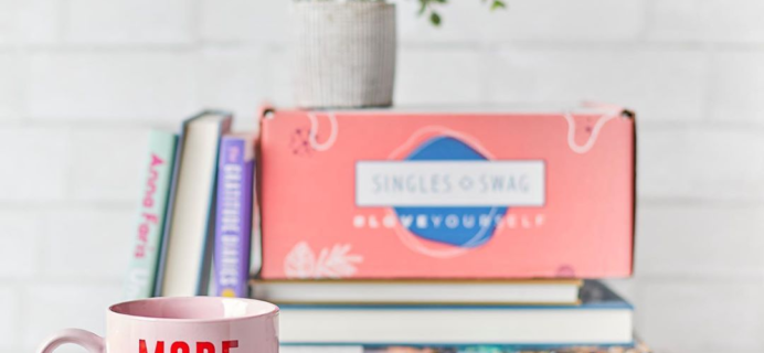 SinglesSwag Memorial Day Coupon: Save 40% On Subscription!