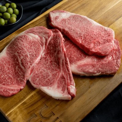 Father's Day Gift Idea: Crowd Cow Olive Wagyu Available Now + Coupon!