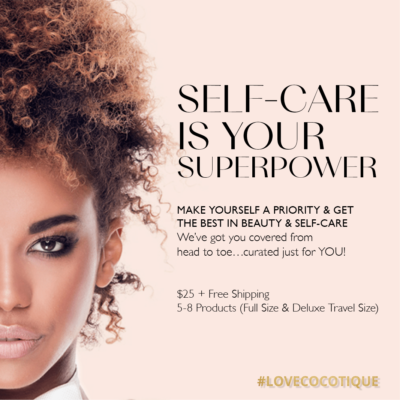 Cocotique June 2020 Spoilers + Coupon!