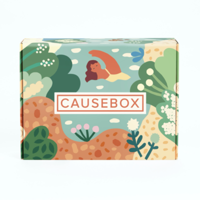 CAUSEBOX Summer 2020 Welcome Box Spoiler #5 + Coupon!