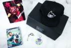 Loot Anime December 2019 Subscription Box Review & Coupons – ETERNAL