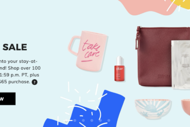 FabFitFun Memorial Day Sale + FREE Gift With Purchase!