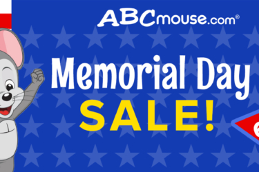 ABCmouse Memorial Day Sale: Get 3 Months For Just $9.99 – 65% Off!