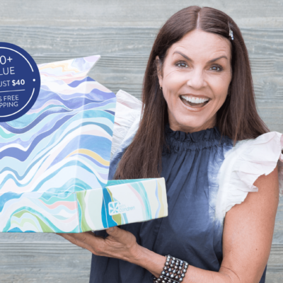 Erin Condren Summer 2020 Seasonal Surprise Box Available Now + Spoiler #1!