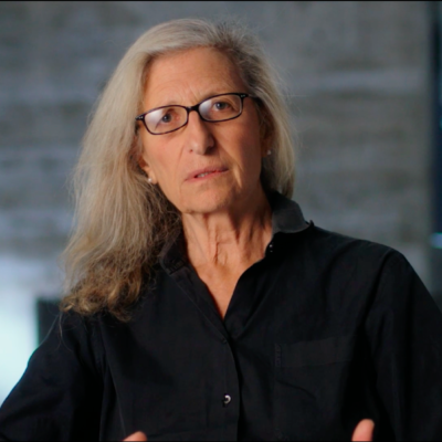 MasterClass Annie Leibovitz Photography Class Review