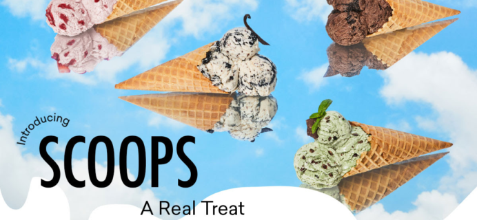 Daily Harvest Scoops Available Now + Coupon!