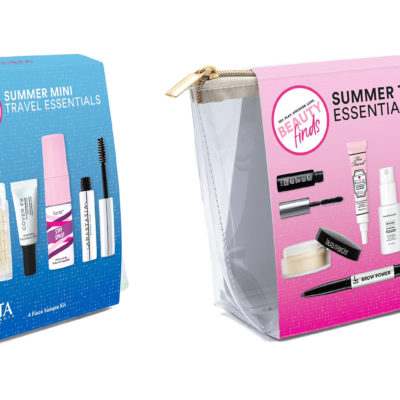Two New Ulta Sample Kits Available Now!