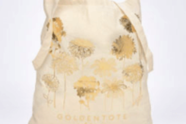 Puella Gold Edition Tote
