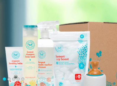 Honest Company Essentials Bundle