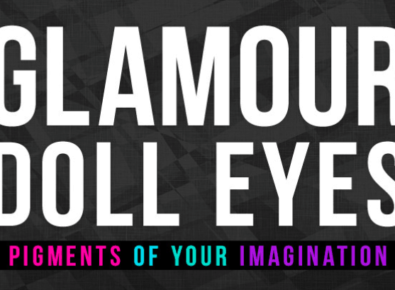Glamour Doll Eyes