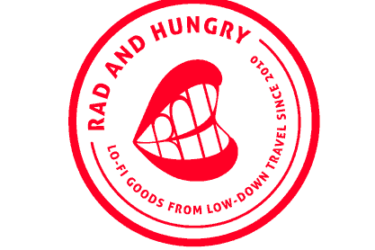 Rad and Hungry