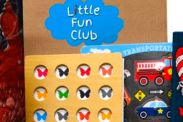 Little Fun Club