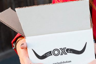 The Ox Box