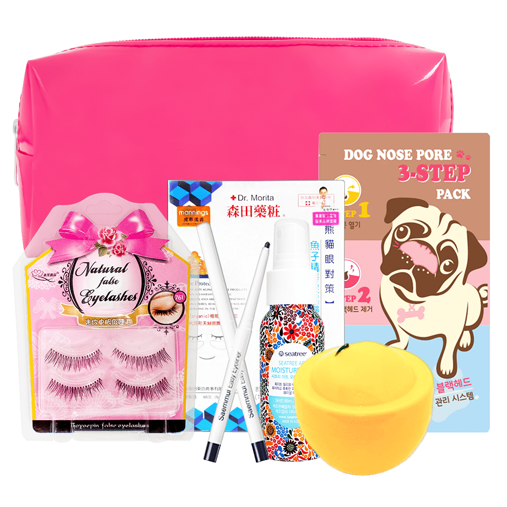 Beauteque Beauty Box