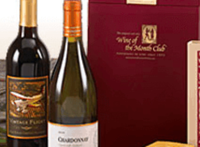 The Original and Only Wine of the Month Club